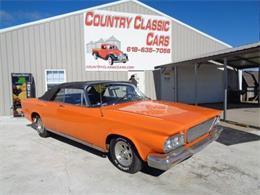 1963 Chrysler Newport (CC-1185208) for sale in Staunton, Illinois