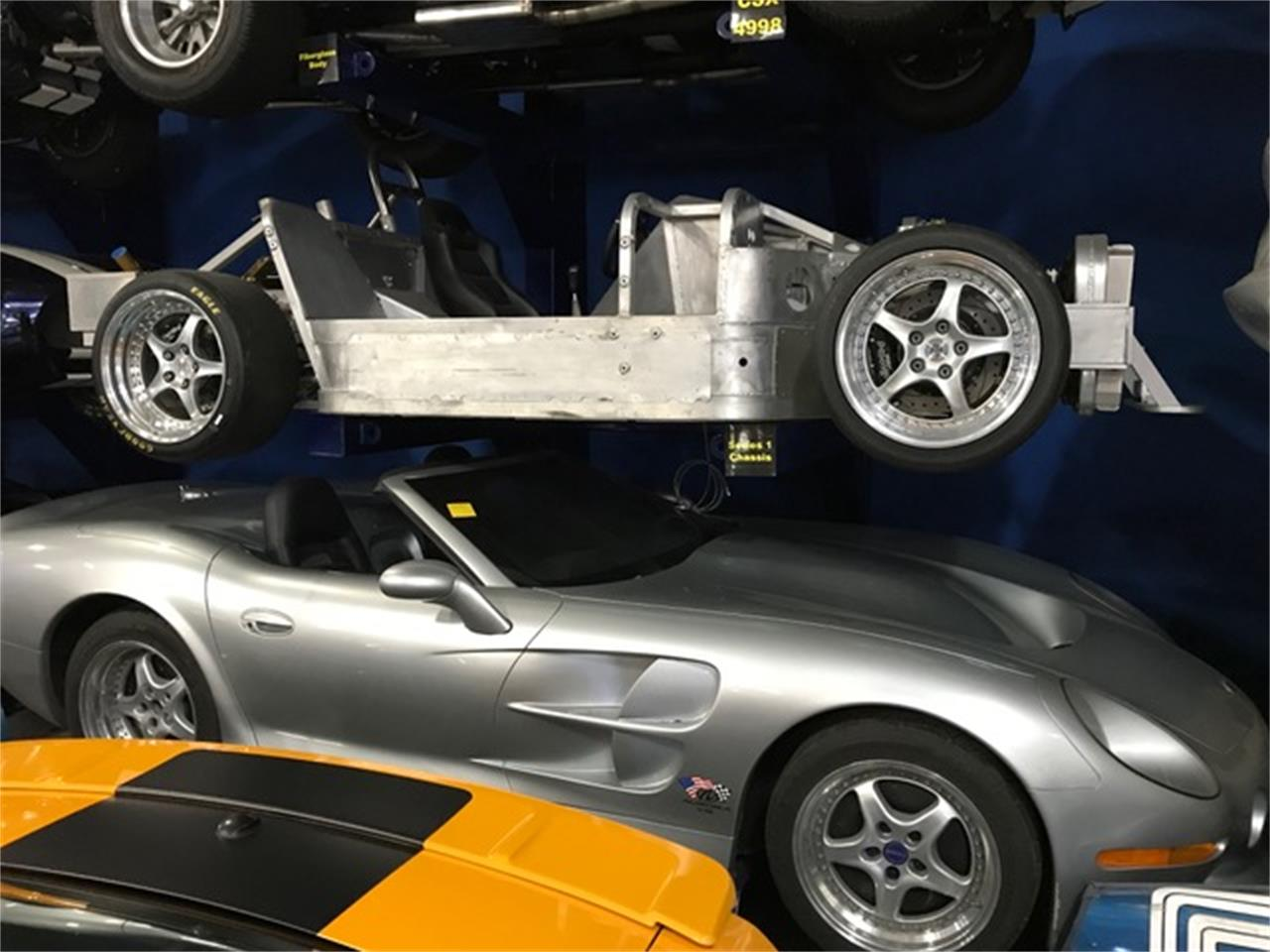 1998 Shelby Series 1 (CC-1185323) for sale in Napa Valley, California