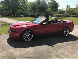 2007 Ford Mustang Shelby Super Snake (CC-1185327) for sale in Addison, Texas