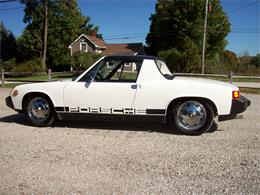 1975 Porsche 914 (CC-1185338) for sale in medina, Ohio