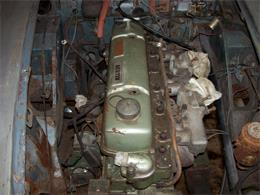 1960 Austin-Healey 3000 Mark I BN7 (CC-1185351) for sale in medina, Ohio