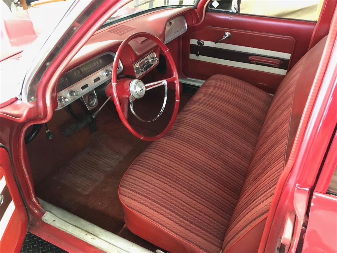 1961 Chevrolet Corvair (CC-1185355) for sale in Hastings, Nebraska