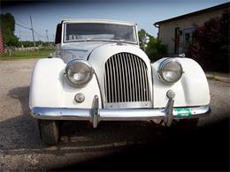1966 Morgan Plus 4 (CC-1185356) for sale in medina, Ohio