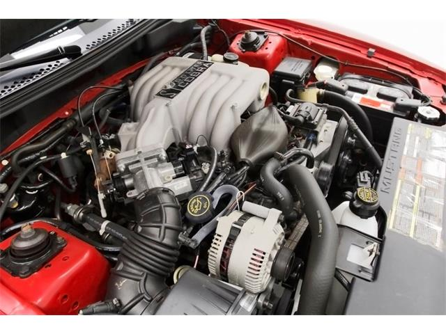 1994 Ford Mustang (CC-1185386) for sale in Morgantown, Pennsylvania