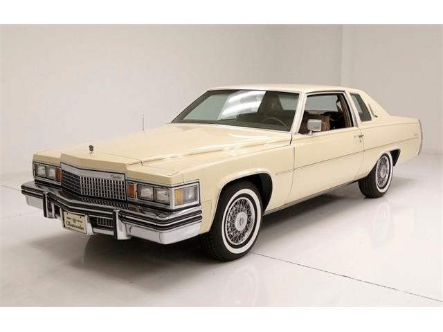 1979 Cadillac Coupe (CC-1185387) for sale in Morgantown, Pennsylvania