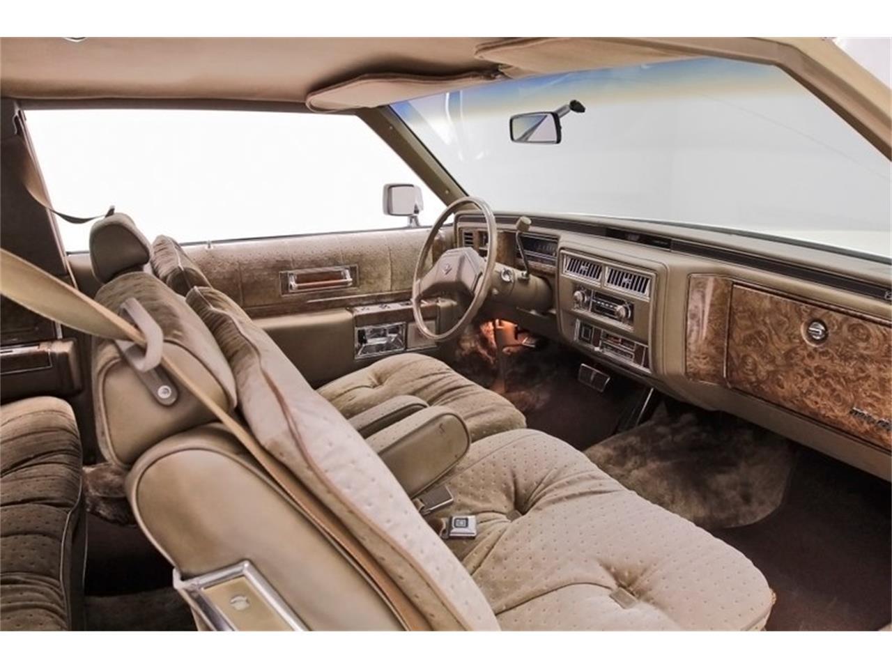 1979 Cadillac Coupe (CC-1185387) for sale in Morgantown, Pennsylvania