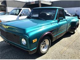 1971 Chevrolet C10 (CC-1185391) for sale in Stratford, New Jersey