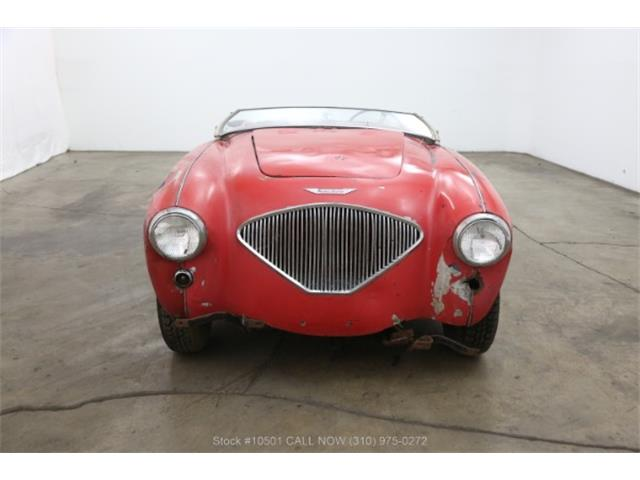 1953 Austin-Healey 100-4 (CC-1185416) for sale in Beverly Hills, California