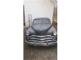 1949 Dodge Coronet (CC-1185418) for sale in Cadillac, Michigan