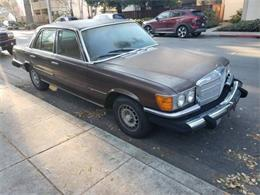 1980 Mercedes-Benz 300 (CC-1185428) for sale in Cadillac, Michigan