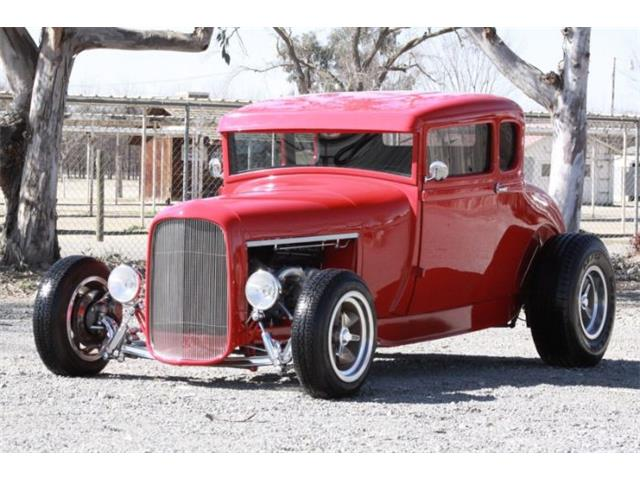 1929 Ford Highboy