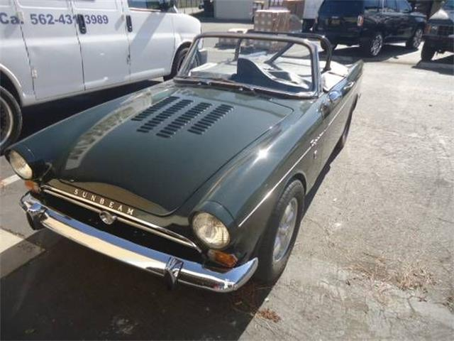 1965 Sunbeam Tiger (CC-1185439) for sale in Cadillac, Michigan