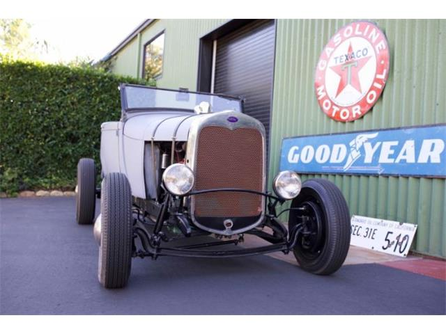 1929 Ford Model A (CC-1185445) for sale in Cadillac, Michigan