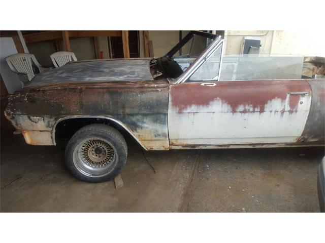 1965 Chevrolet Malibu SS (CC-1180563) for sale in Rocky Ford, Colorado