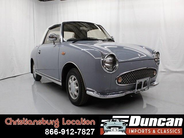 1991 Nissan Figaro (CC-1185699) for sale in Christiansburg, Virginia