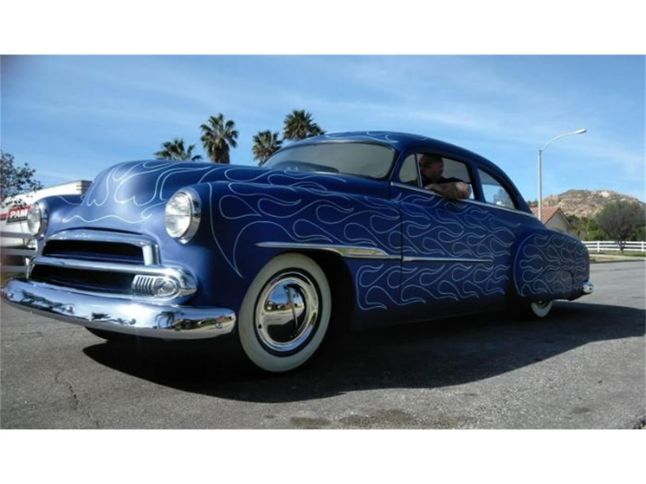 1951 Chevrolet Styleline (CC-1185736) for sale in Cadillac, Michigan