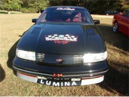 1991 Chevrolet Lumina (CC-1185750) for sale in Cadillac, Michigan