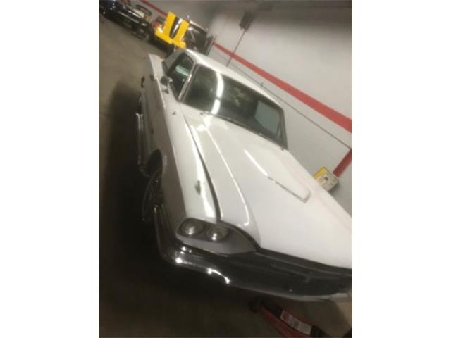 1964 Ford Thunderbird (CC-1185751) for sale in Cadillac, Michigan