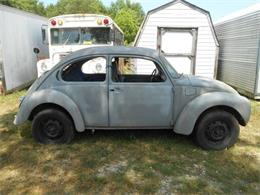 1972 Volkswagen Super Beetle (CC-1185755) for sale in Cadillac, Michigan