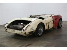 1955 Austin-Healey 100-4 (CC-1185756) for sale in Beverly Hills, California