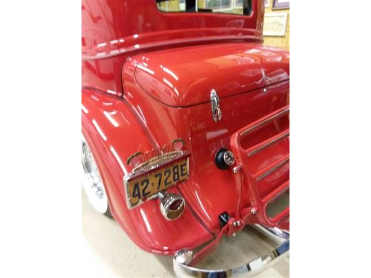 1933 Buick 2-Dr Coupe (CC-1185762) for sale in Cadillac, Michigan