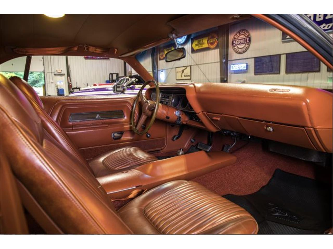 1970 Dodge Challenger (CC-1185763) for sale in Cadillac, Michigan