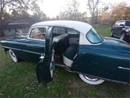 1954 Pontiac Chieftain (CC-1185766) for sale in Cadillac, Michigan