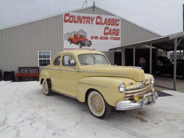 1946 Ford Deluxe (CC-1185796) for sale in Staunton, Illinois