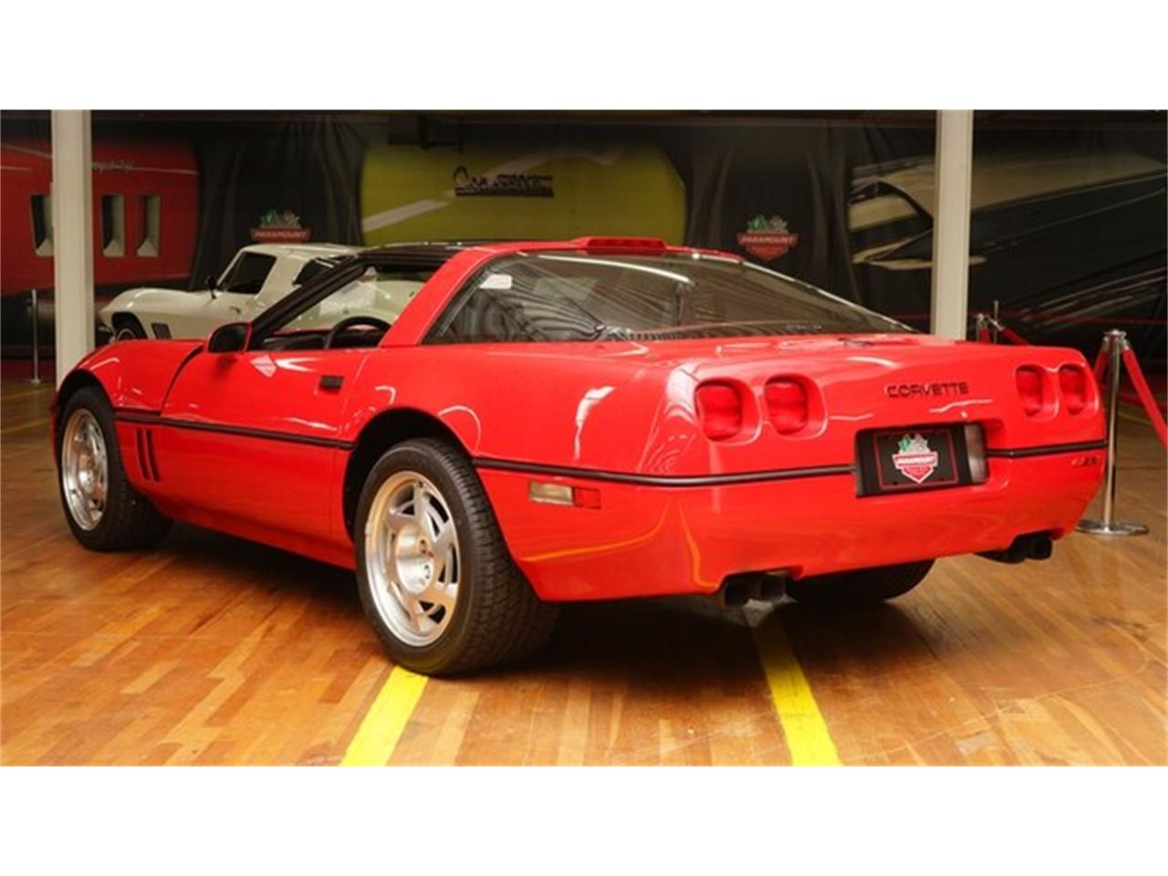 1990 Chevrolet Corvette (CC-1185906) for sale in Hickory, North Carolina