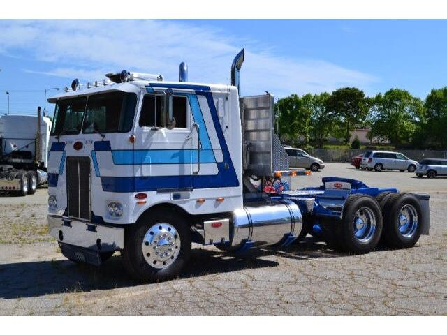 1972 Peterbilt Truck (CC-1185912) for sale in Hickory, North Carolina