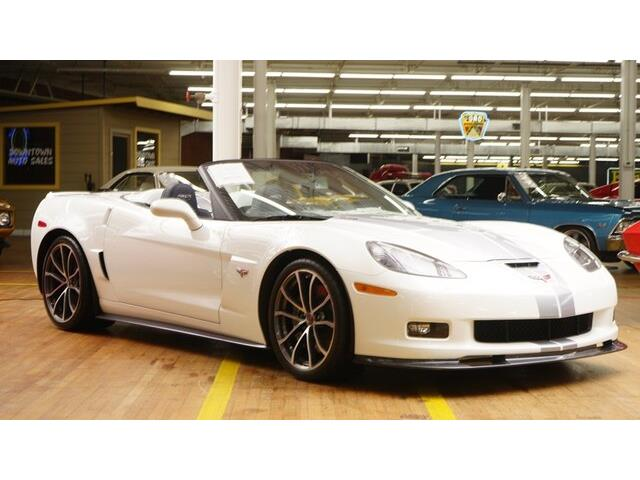 2013 Chevrolet Corvette (CC-1185922) for sale in Hickory, North Carolina