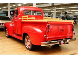 1952 Ford F1 (CC-1185926) for sale in Hickory, North Carolina