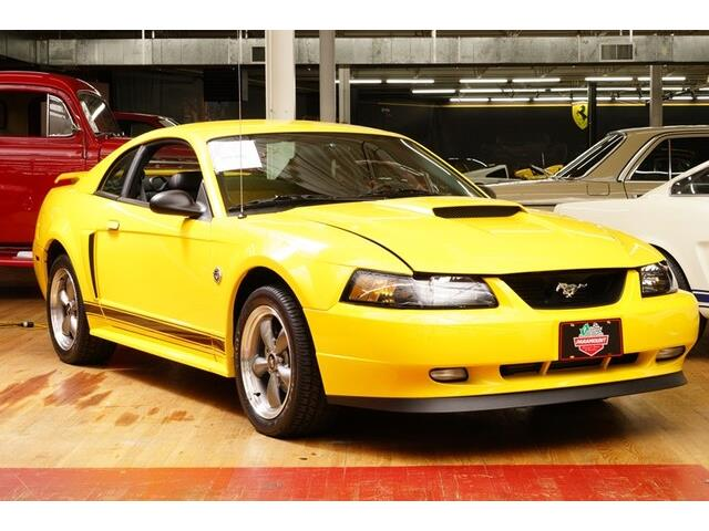 2004 Ford Mustang (CC-1185935) for sale in Hickory, North Carolina
