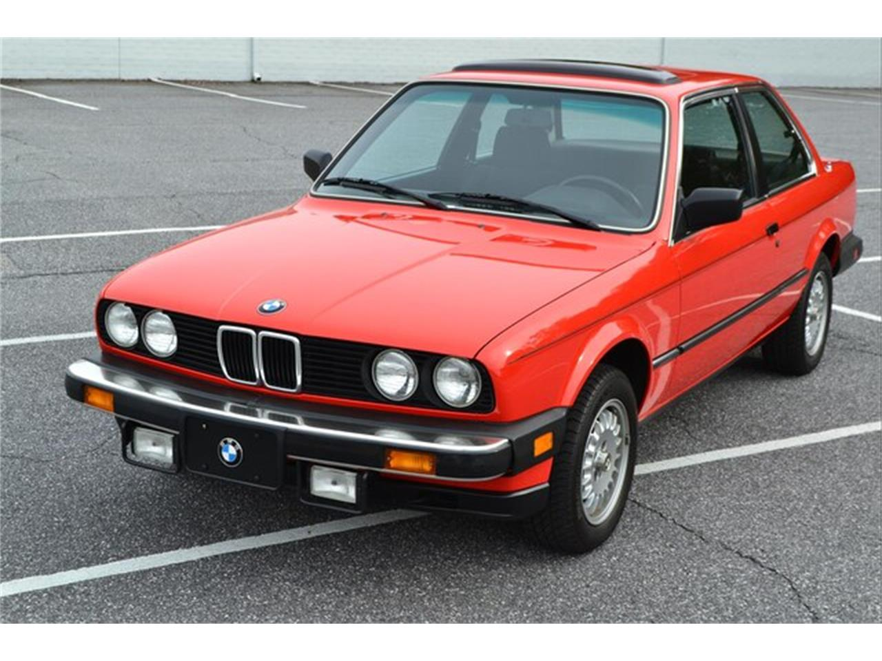 1984 BMW 325 (CC-1185936) for sale in Hickory, North Carolina