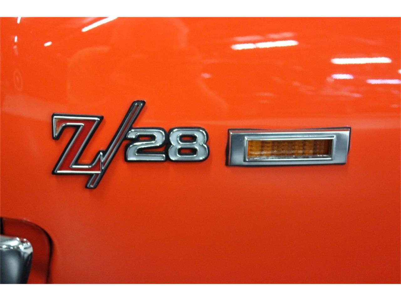 1969 Chevrolet Camaro Z28 (CC-1185943) for sale in Lillington, North Carolina