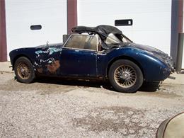 1962 MG MGA MK II (CC-1185949) for sale in medina, Ohio