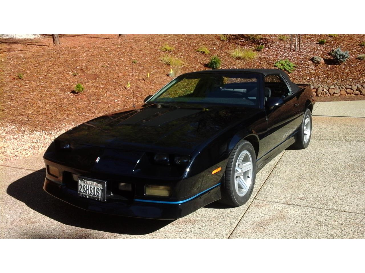 1990 chevrolet camaro iroc z28 for sale classiccars com cc 1185962 1990 chevrolet camaro iroc z28 for sale