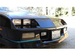 1990 Chevrolet Camaro IROC Z28 (CC-1185962) for sale in Grass Valley, California