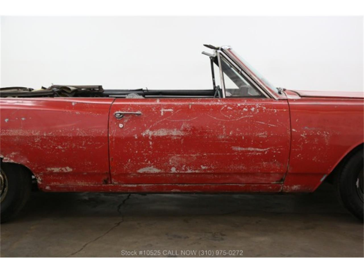 1964 Chevrolet Malibu (CC-1185998) for sale in Beverly Hills, California