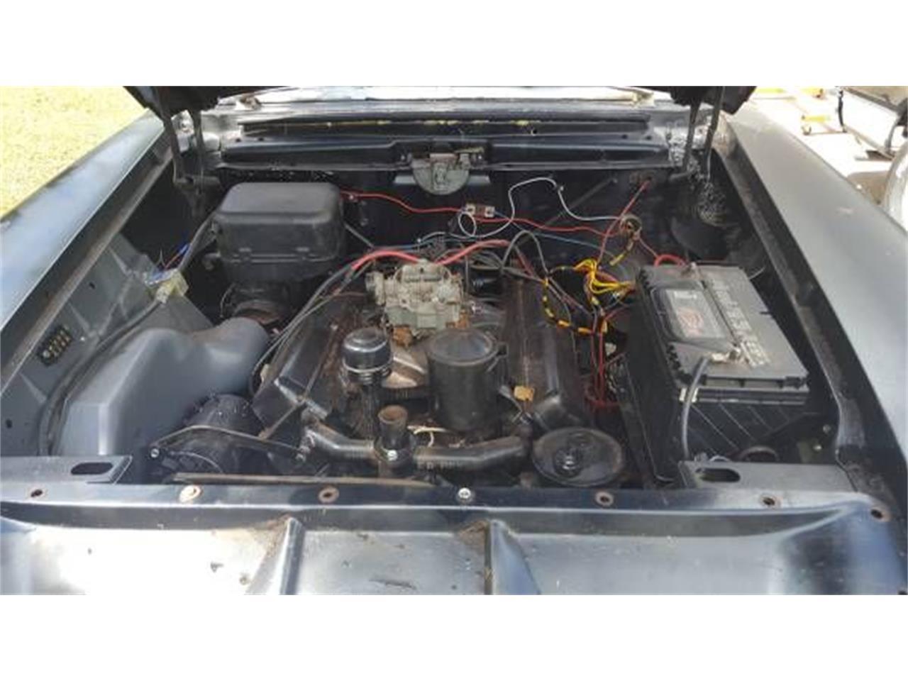 1956 Packard Clipper (CC-1186000) for sale in Cadillac, Michigan