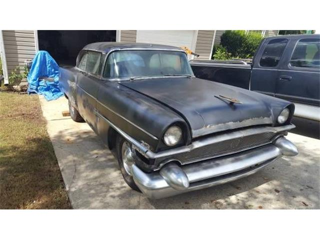 1956 Packard Clipper (CC-1186000) for sale in Cadillac, Michigan