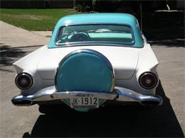 1957 Ford Thunderbird (CC-1186005) for sale in Cadillac, Michigan