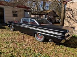1960 Pontiac Ventura (CC-1186014) for sale in Cadillac, Michigan