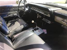 1962 Chevrolet Impala (CC-1186025) for sale in Cadillac, Michigan