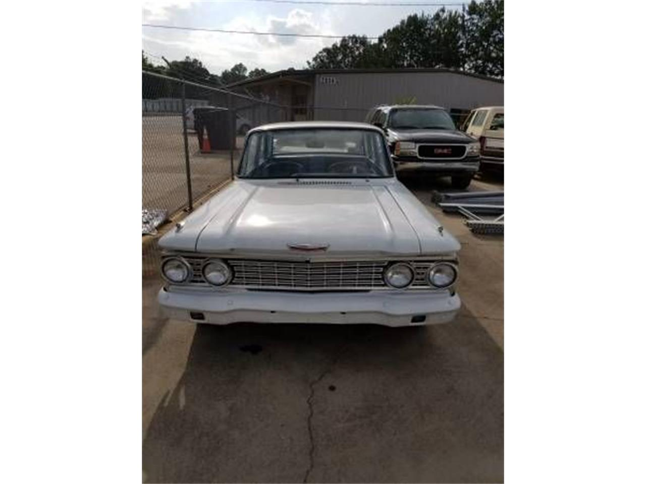 1962 Ford Fairlane 500 (CC-1186029) for sale in Cadillac, Michigan