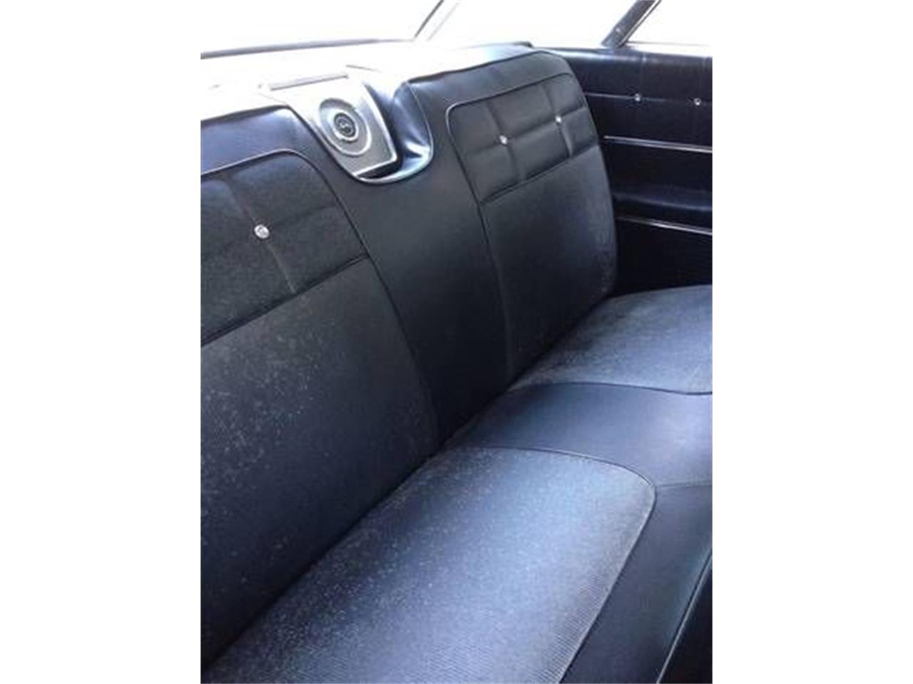 1962 Chevrolet Impala (CC-1186031) for sale in Cadillac, Michigan