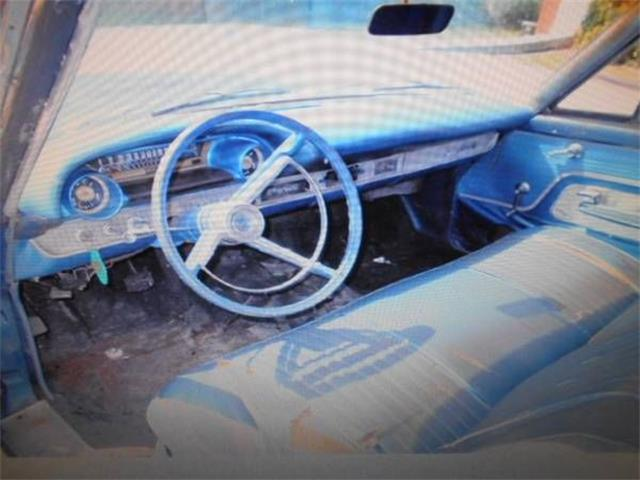 1963 Ford Galaxie 500 (CC-1186034) for sale in Cadillac, Michigan
