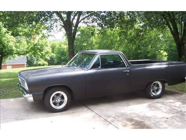 1964 Chevrolet El Camino (CC-1186042) for sale in Cadillac, Michigan