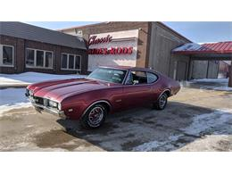 1968 Oldsmobile 442 (CC-1186050) for sale in Annandale, Minnesota