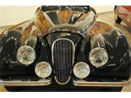 1949 Jaguar XK120 (CC-1180061) for sale in Miami, Florida